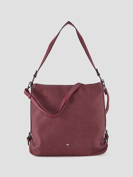 Hobo-Tasche PERUGIA - 7 - TOM TAILOR