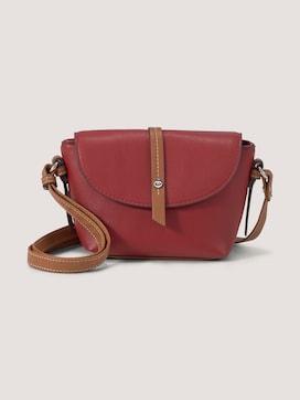 Flap bag NOVARA - 7 - TOM TAILOR