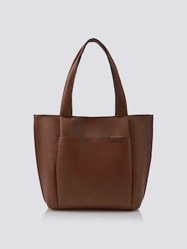 Shopper Tara - 7 - TOM TAILOR