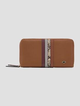 Miri wallet - 7 - TOM TAILOR