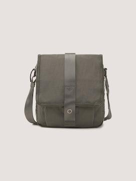 Kristoffer Überschlagtasche - 7 - TOM TAILOR