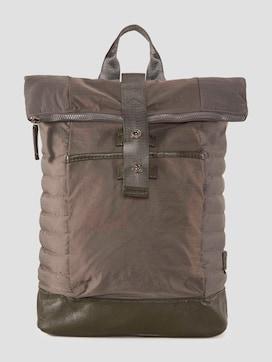 Kristoffer backpack - 7 - TOM TAILOR