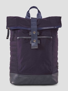 Kristoffer backpack - 7 - TOM TAILOR