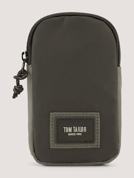 Trenton Mini Nylon Emmer Tas - 7 - TOM TAILOR