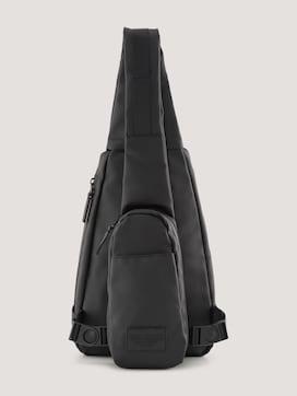 Bastian Asymmetrischer Rucksack - 7 - TOM TAILOR