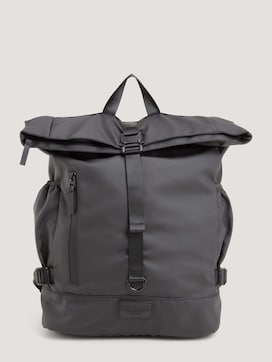 Bastian large backpack - 7 - TOM TAILOR