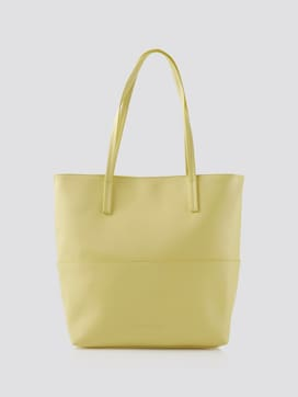 Carrier bag VALENCIA - 7 - TOM TAILOR Denim