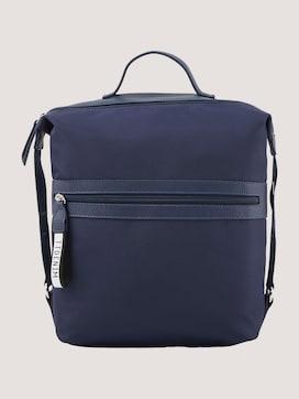 Backpack ZAMORA - 7 - TOM TAILOR Denim