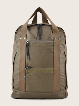 Bendik Rucksack - 7 - TOM TAILOR Denim