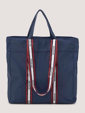 Alexia Nylon Shopper - 7 - TOM TAILOR Denim