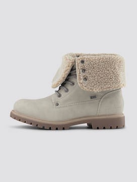 winter boots - 7 - TOM TAILOR