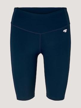Shorts mit Logo Print - 7 - TOM TAILOR