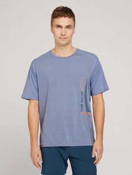 Funktions T-Shirt - 1 - TOM TAILOR