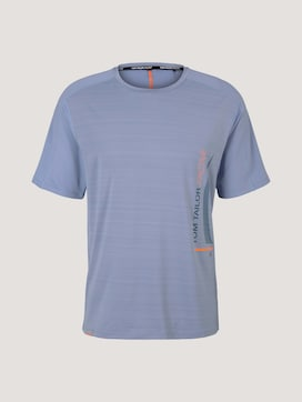 Funktions T-Shirt - 7 - TOM TAILOR