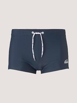 nylon swimming trunks - 7 - TOM TAILOR