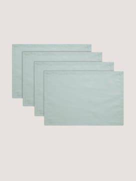 placemats, pack of 6 - 7 - TOM TAILOR