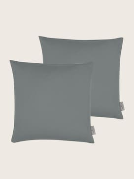 basic cotton cushion cover - 7 - TOM TAILOR