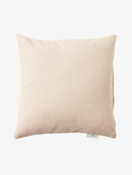 Cushion cover in corduroy look - 7 - TOM TAILOR