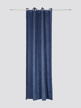 Vorhang in Cord-Optik - 7 - TOM TAILOR