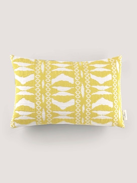 Rectangular reversible cushion cover with a Boho pattern - 7 - TOM TAILOR