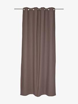 Basic sjaal met oogjes - 7 - TOM TAILOR