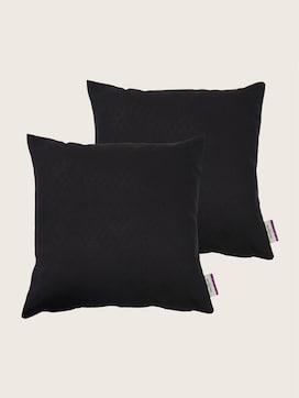 pillow case dove - 7 - TOM TAILOR