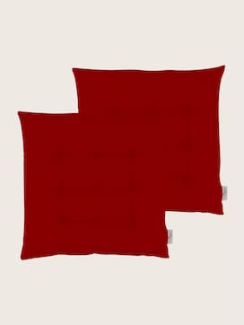 Plain coloured cushion - 7 - TOM TAILOR