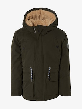 Winter parka - 7 - TOM TAILOR