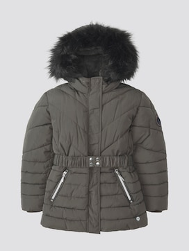 Winterparka mit Kapuze - 7 - TOM TAILOR