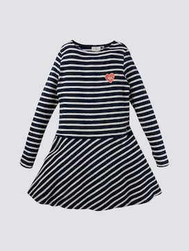 Striped dress - 7 - TOM TAILOR