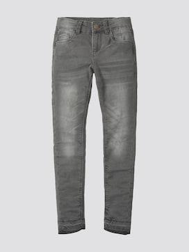 Jeans mit ausgefranstem Saum - 7 - TOM TAILOR