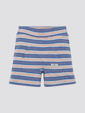 Gestreifte Shorts - 7 - TOM TAILOR