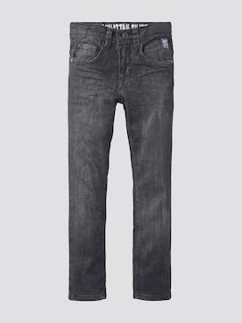 Elastische Matte Jeans - 7 - TOM TAILOR