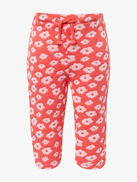Patterned jogging bottoms - 7 - TOM TAILOR