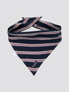 Striped bandana - 7 - TOM TAILOR