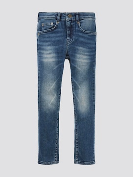 Matte Stretch Jeans - 7 - TOM TAILOR