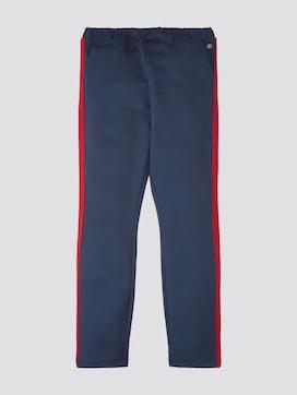 Hose mit seitlichen Streifen - 7 - TOM TAILOR