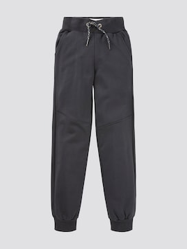 Cosy jogging bottoms  - 7 - TOM TAILOR
