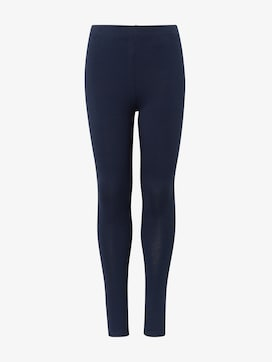 Leggings with simple print - 7 - TOM TAILOR