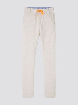 Formal jogging trousers - 7 - TOM TAILOR