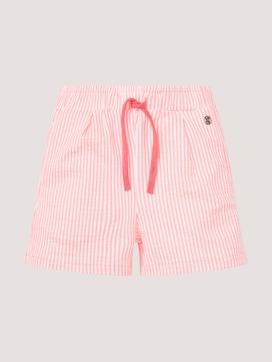 Gestreifte Shorts - 7 - TOM TAILOR