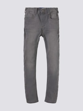 Matt stretch jeans - 7 - TOM TAILOR