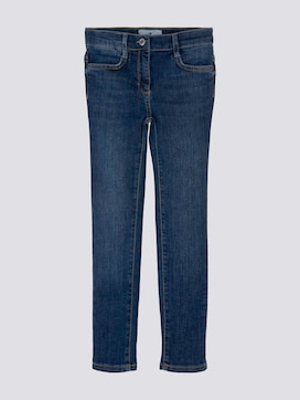 Jeans in Waschungsdetails - 7 - TOM TAILOR