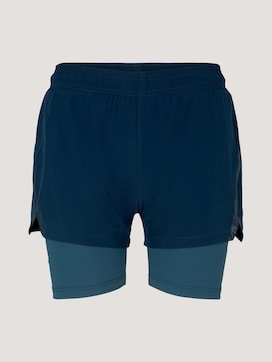 Funktions Shorts 2 in 1 - 7 - TOM TAILOR