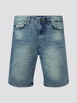 Jim Bermuda Shorts - 7 - TOM TAILOR