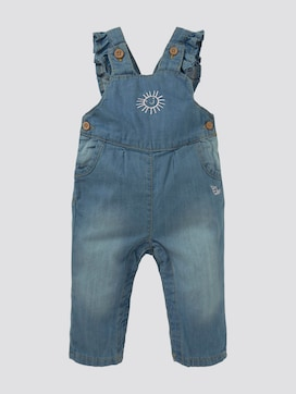 Jeans Overall - 7 - TOM TAILOR