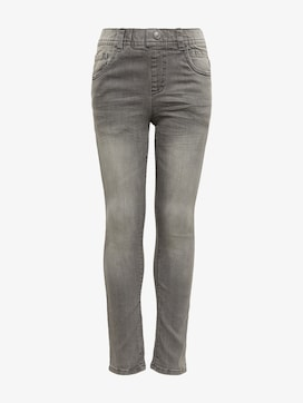 Matt jeans - 7 - TOM TAILOR
