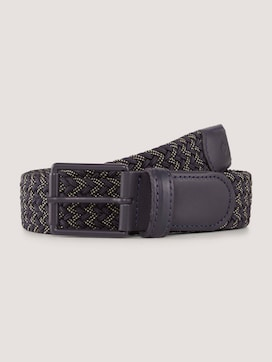 Colourful braided belt - 7 - TOM TAILOR Denim
