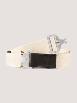 Long utility band belt - 7 - TOM TAILOR Denim