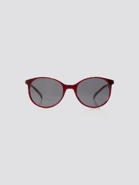 Abgerundete Unisex-Kindersonnenbrille - 7 - TOM TAILOR